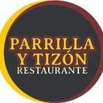 Logo de Parrilla y Tizón Restaurante