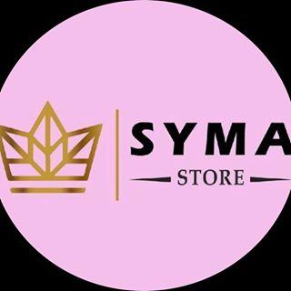 Logo de Syma Store