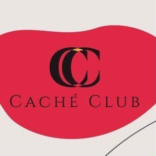 Logo de Caché Club