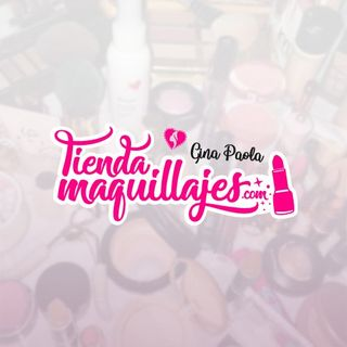 Logo de Tienda de Maquillaje Online🇨🇴