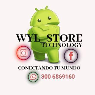 Logo de WyL_Store Technology