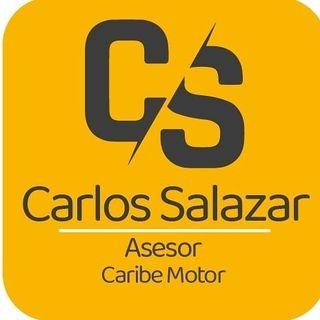 Logo de CARLOS SALAZAR 👨💻