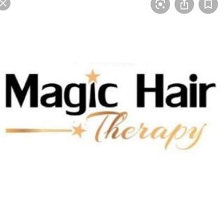Logo de MAGIC HAIR GIRARDOT
