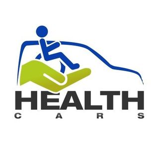 Logo de Health Cars SAS