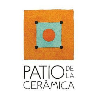 Logo de Patio de la Cerámica