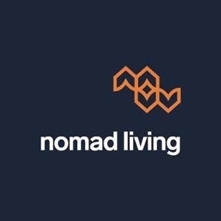 Logo de nomadlivingco