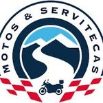 Logo de MOTOS Y SERVITECAS DE COLOMBIA