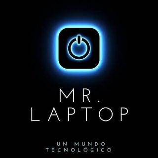 Logo de Mr. Laptop | Tecnología