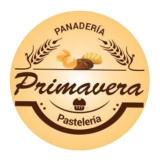 Logo de Panaderia Primavera
