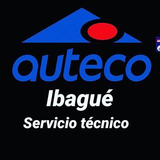 Logo de Servi Auteco Ibagué
