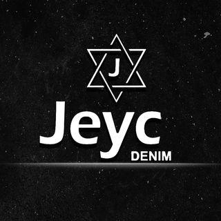 Logo de JEYC DENIM