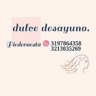 Logo de Dulce Desayuno