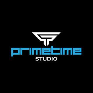 Logo de Prime Time Studio