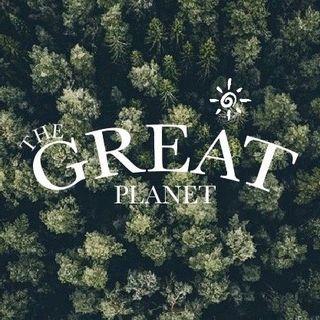 Logo de The Great Planet ™