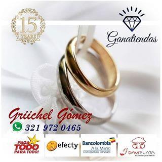 Logo de GANATIENDAS AFIN