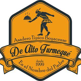Logo de De Alto Turmequé