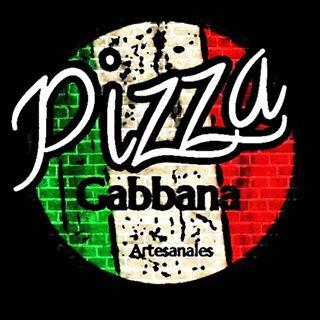 Logo de PIZZA GABBANA ARTESANAL