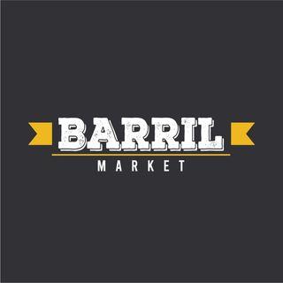 Logo de Barril Market