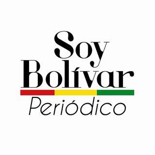 Logo de Periódico Soy Bolívar