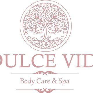 Logo de Dulce Vida Beauty & Nails