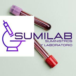 Logo de SUMILAB