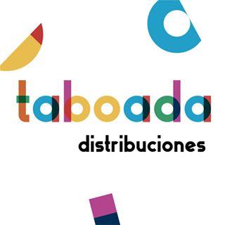 Logo de Taboada Distribuciones