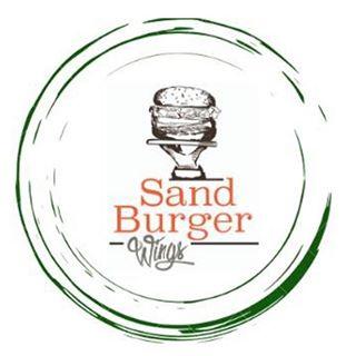 Logo de Sand Burger Wings