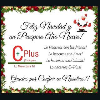 Logo de C+Plus Insumos Peluqueria