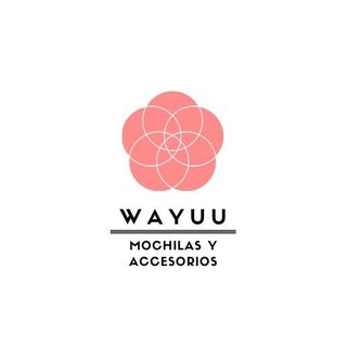 Logo de Mochilas WAYUU