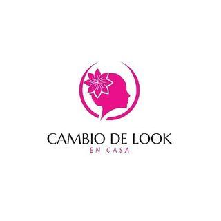 Logo de Cambio de Look