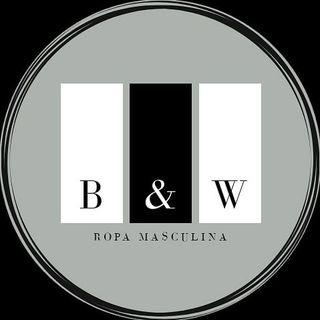 Logo de ⚫ Black & White ⚪