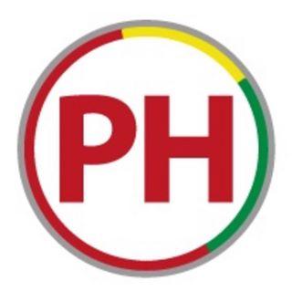 Logo de Politica Heroica