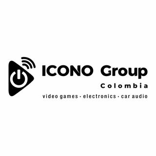 Logo de Icono Group Colombia