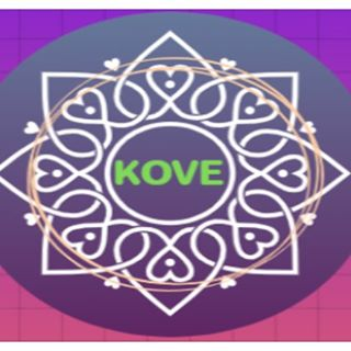 Logo de Kovearte