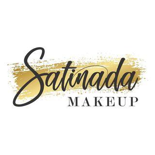 Logo de satinada makeup