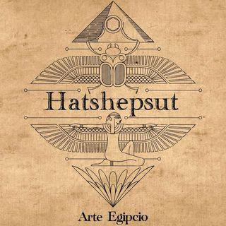Logo de hatshepsut@