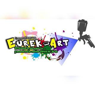 Logo de eureka art