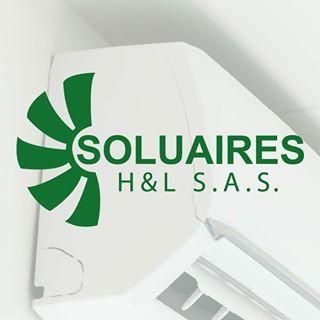 Logo de Soluaires H&L