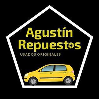 Logo de Agustín Repuestos