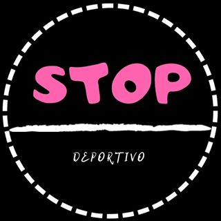 Logo de Stop