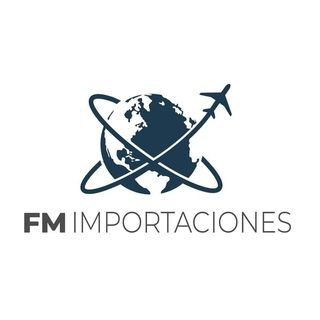 Logo de FM Importaciones