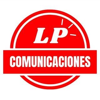 Logo de LP Comunicaciones