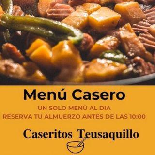 Logo de Caseritos
