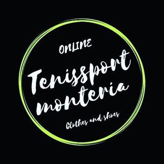Logo de tenis sport monteria