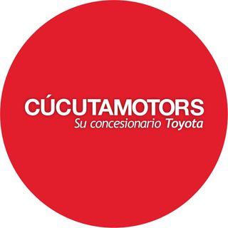 Logo de Cúcuta Motors Toyota