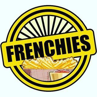 Logo de Frenchies 100% Natural
