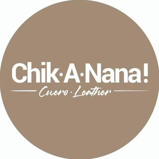 Logo de ChikANana CUERO | LEATHER