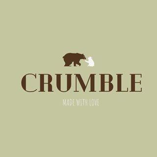 Logo de Crumble
