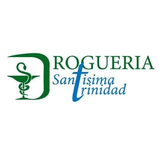 Logo de Drogueria Santisima Trinidad