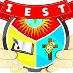Logo de IEST Cúcuta